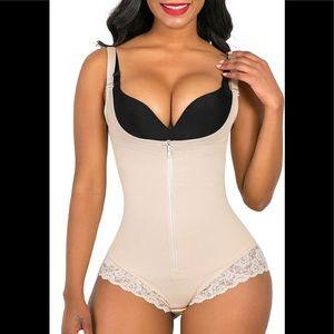 SHAPERX Shapewear for Women Tummy Control Fajas